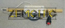 Нагревательное устройство НКТ-1,0 и НКТ-0,6