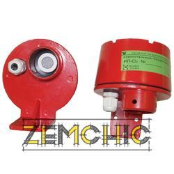 Измерительный преобразователь ИП-CL2 к сигнализатору Дозор-С-4-CL