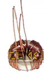 Дроссель фильтра ДрК-10, ДрК-14