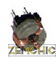 Катушки индуктивности из феррита марки 6000HM
