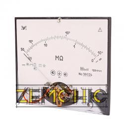 Механизм измерительный Ба5.171.074-03 - фото