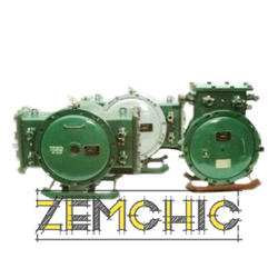 Аппарат дистанционного управления АДУ-1 фото 1