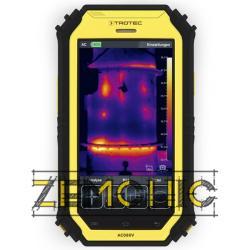 AC080V Trotec тепловизор портативный  фото 1