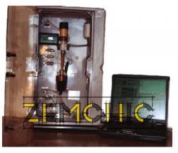 Автоматический вольтамперометрический анализатор «АЖЭ-11М»