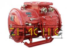Агрегат пусковой шахтный АПШ.1Ш