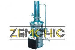 Аквадистиллятор ДЭ-10