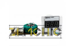 Амперметр АМ300-Щ1
