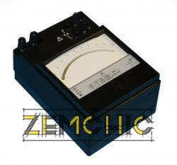 Амперметр Э542 фото1
