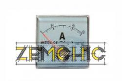 Фото амперметра прямого включения А-80