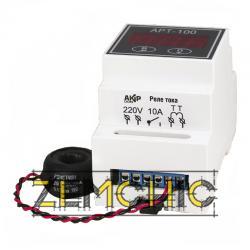 Амперметр — реле тока АРТ-100 фото 2