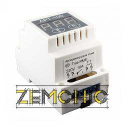 Амперметр — реле тока АРТ-100 фото 4