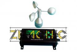 Анемометр-сигнализатор П-443МС