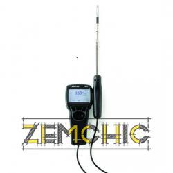 Анемометр AIRFLOW TA 410 фото 1