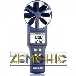 Анемометр WOHLER FA430 фото 1