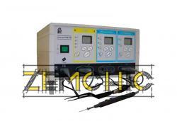 Аппарат электрохирургический высокочастотный ЕХВЧ-300 РЭМА фото