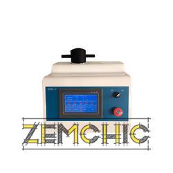 Фото автоматического заливочного пресса ZXQ-1