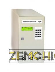 Фото Автоматический газоанализатор оксидов азота и озона 603ХЛ 20