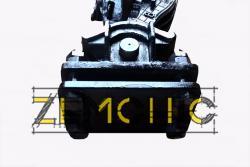 Автосцепка СА-3 мотовозная (паровозного типа) фото2