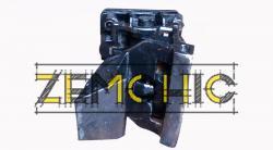 Автосцепка СА-3 мотовозная (паровозного типа) фото4