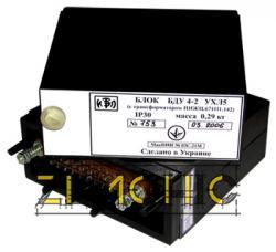 Искробезопасные блоки дистанционного управления БДУ-4-2