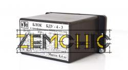 Блок БДУ-4-3 фото4