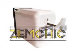 Блок диодов штепсельный БДШ-20М 601.35.41 фото1