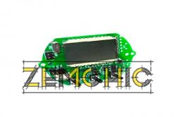 Блок электронный преобразователей «Сапфир – 22МП, МПС» фото1