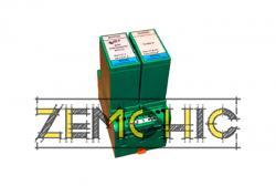 Блок искрозащиты БИЗ-2-2 фото1