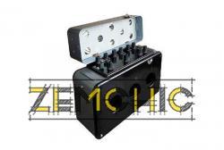 Блок измерительных трансформаторов тока И508М фото1
