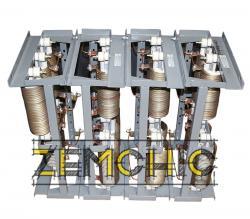 Блоки резисторов крановые типа Б6 ИРАК 434-332-004-23