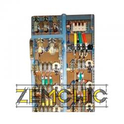 Блок управления Б6507, Б6503-3877 (ИРАК 656.151.007)