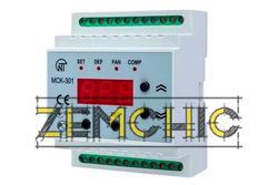 Фото блока управления МСК-301-86