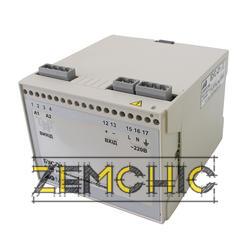 Блок управления БУС-21(симисторный) фото 1