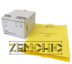 Блок управления БУС-21(симисторный) фото 3