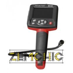 BS150 видеоскоп, бороскоп, инспекционный прибор фото 1