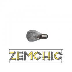 Лампа судовая С24v 25w фото 1