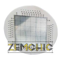 Фото чувствительного кремниевого детектора DM-36