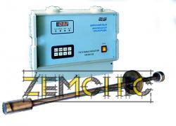 Фото Циркониевый анализатор кислорода  151 ЭХО2