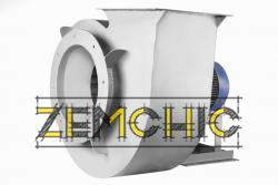 Вентилятор ВД-5