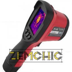 DALI T1/120 тепловизор для энергоаудита  фото 1