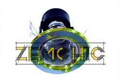 Фото даунлайта HD2512 CF PC/G