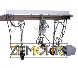 Дефектоскоп МД14 ПКМ Р8617 РВ