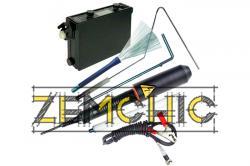 Дефектоскопы электроискровые Корона 2.2