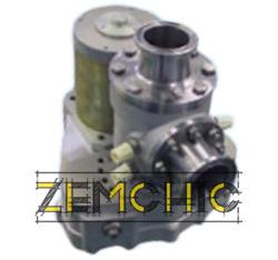 Дозатор газа ДГ-2002