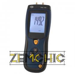 Дифманометр PCE-P05 фото 1