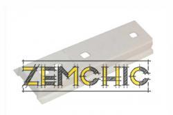 Фото Din-рейки пластиковой (6 модул.)