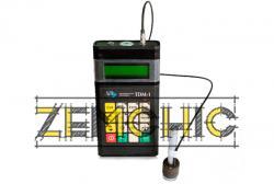 Динамический твердомер ТДМ - 1  фото1