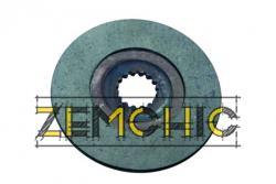 Фото диска тормозного 70-3502040-03