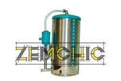 Дистиллятор ДЭ-4-02 ЭМО