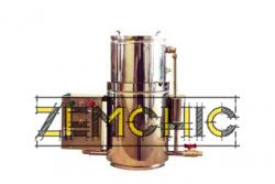 Дистиллятор ДЛ-5